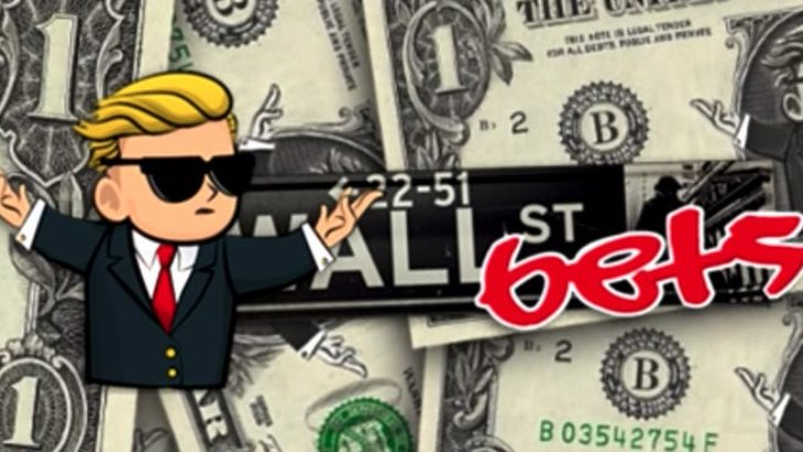 Wallstreetbets cover image