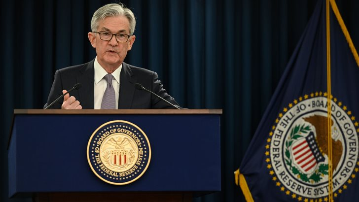 FED Chair Jerome Powell considers the rising bond yields. Rising inflation and improving employment conditions underpin the recovery process