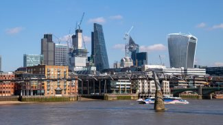 British economy grew more than expected in Q4 of 2020; the growth rate accelarates