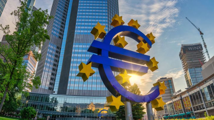 The ECB will deliberate on its monetary policy stance and interest rate on Wednesday