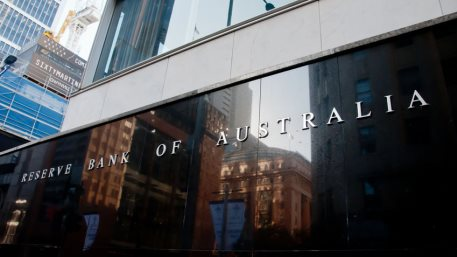The Governing Board of the Reserve Bank of Australia decided to keep the main interest rate unchanged at 0.10% today