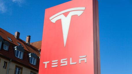 Tesla's quarterly earnings data surpassed the intiial forecasts, nevertheless, the share price sunk diring the pre-market