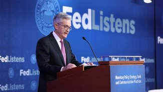 Time for the FED to Weigh in on Inflation, EURUSD Fluctuates