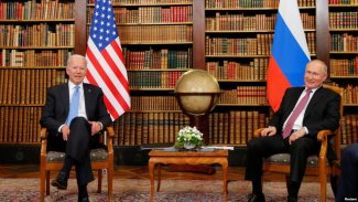 The Historic Summit Between Biden and Putin Likely to Put Gold Traders at Ease