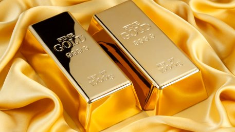 The price of gold was temporarily pummelled today during the asian trading session as the market weighs in on potential FED tapering