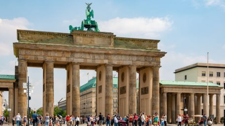German investors' confidence plummeted in August as investors get fearful of a potential fourth wave of coronavirus