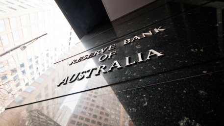The reserve bank of australia maintained its near-negative Cash Rate unchanged at 0.10% in August as the GDP growth is expected to drop