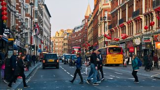UK Inflation Edged Down in September, Early Signs of a Possible EURGBP Recovery