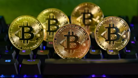 Bitcoin Topped $66000.00 For First Time Ever, What's Installed Next?
