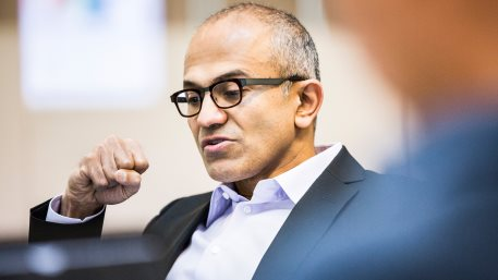 Microsoft's Earnings Report Crushed Expectations, Posting Double-Digit Growth